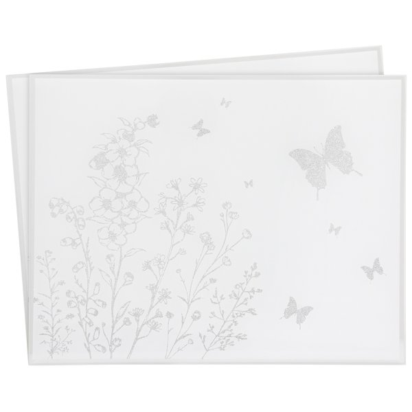 MIRROR BUTTERFLY PLACEMATS