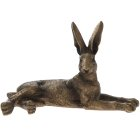 RELECTIONS BRONZED LYING HARE