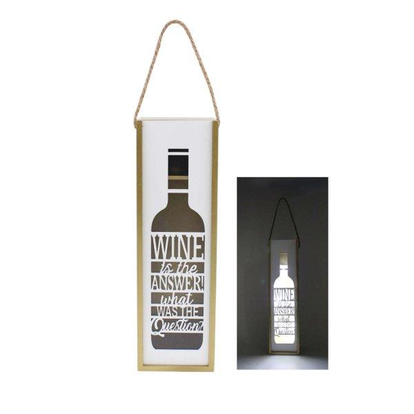 LED WINE BOX