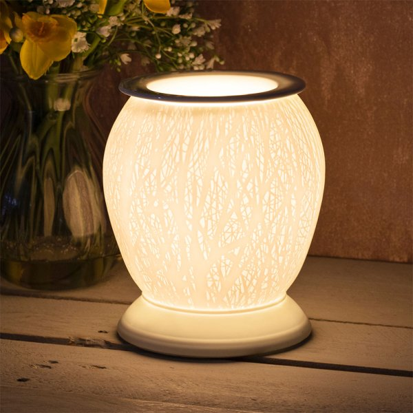 DESIRE AROMA LAMP WOODLAND