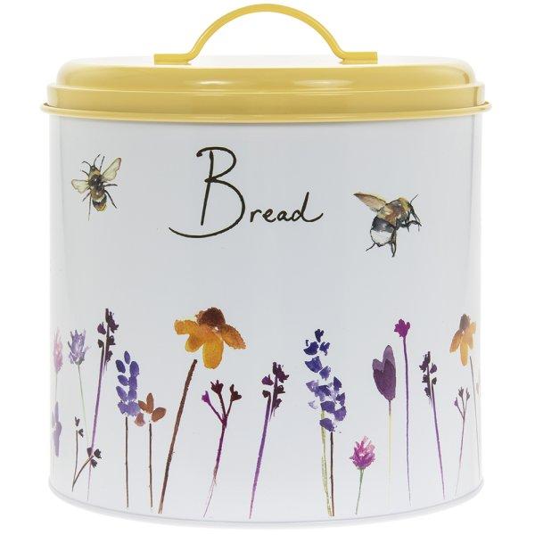 BUSY BEES BREAD BIN