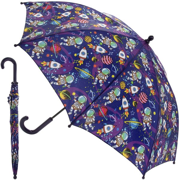 SPACEMAN UMBRELLA