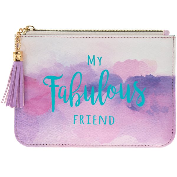FABULOUS FRIEND PURSE