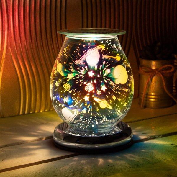 DESIRE GALAXY AROMA LAMP