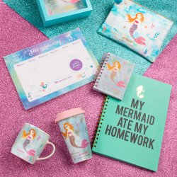 Mermaid Gifts... on Social Media!