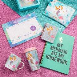 Mermaid Gifts... on Social Media!