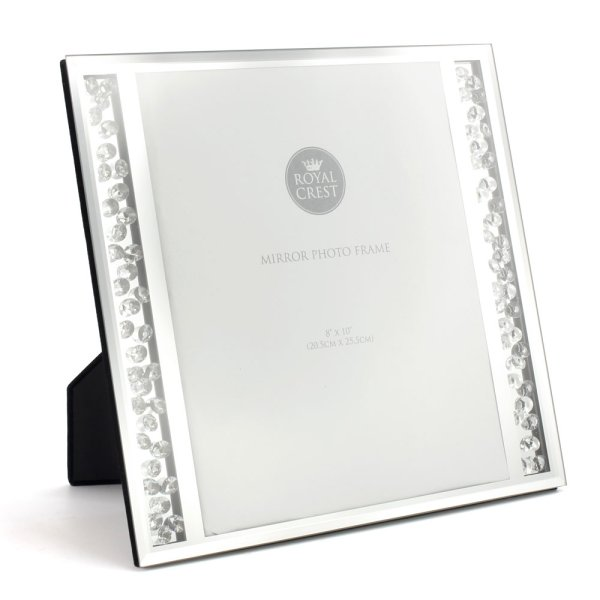 ROYAL CREST MIRROR FRAME 8X10""