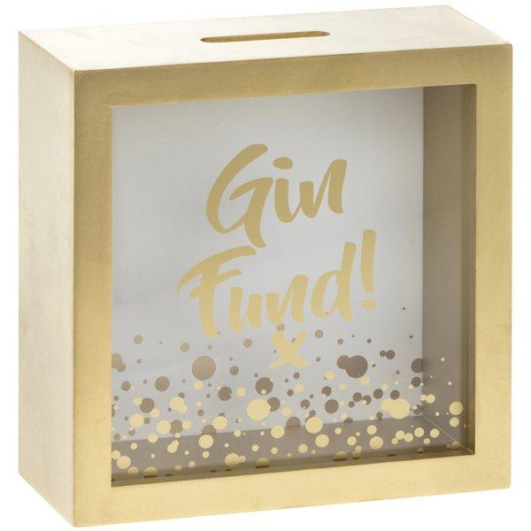GIN FUND BOX
