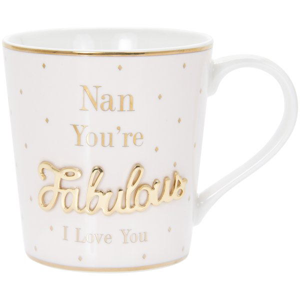 OH SO CHARMING NAN MUG