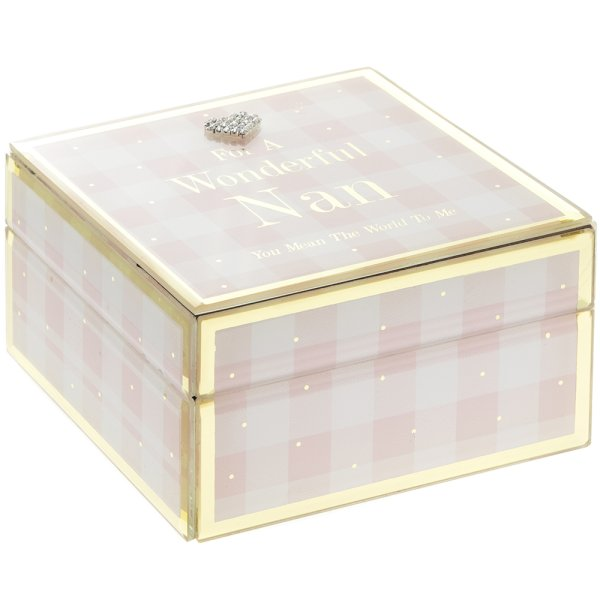 MAD DOTS NAN JEWELLERY BOX