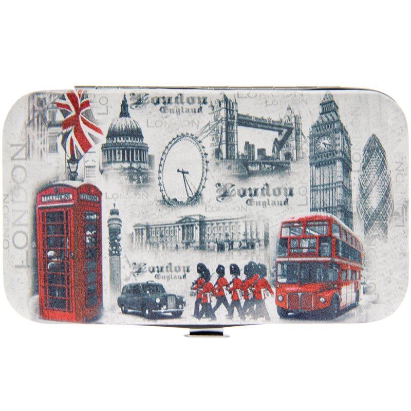 LONDON MANICURE SET