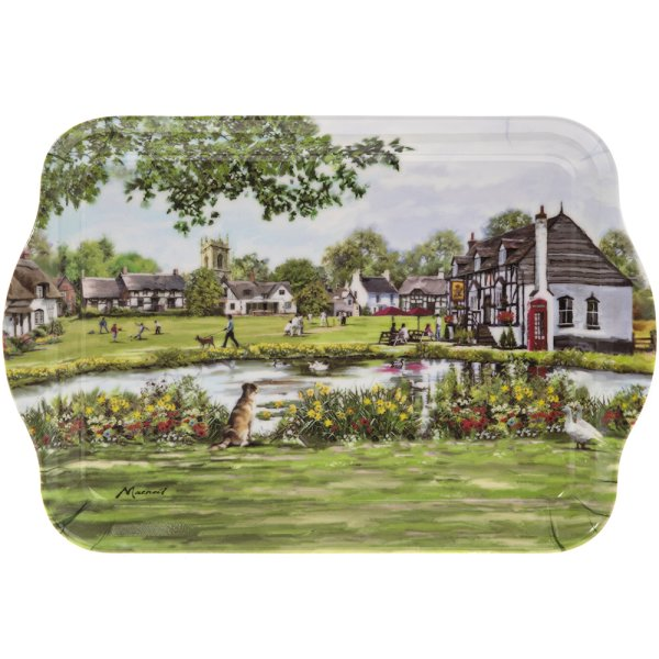 COUNTRY PUB TRAY SMALL