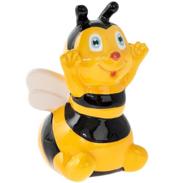 BEE MONEY BOX SMALL