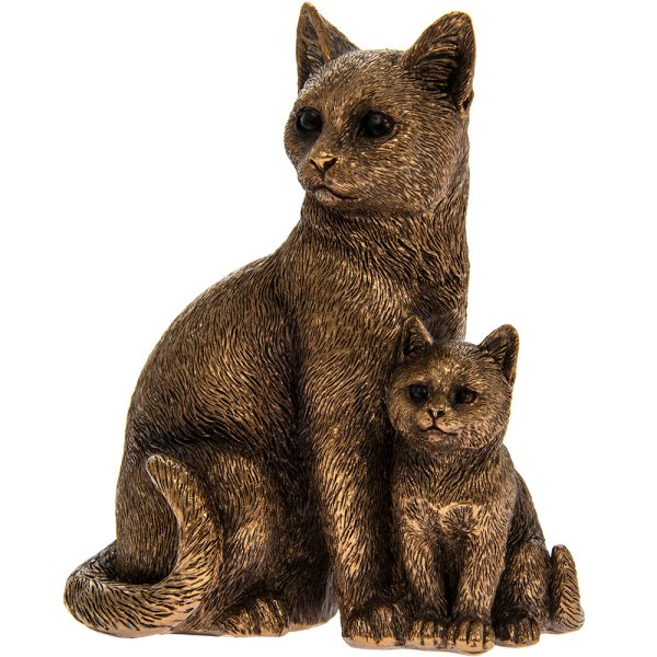 REFLECTIONS BRONZED CATS
