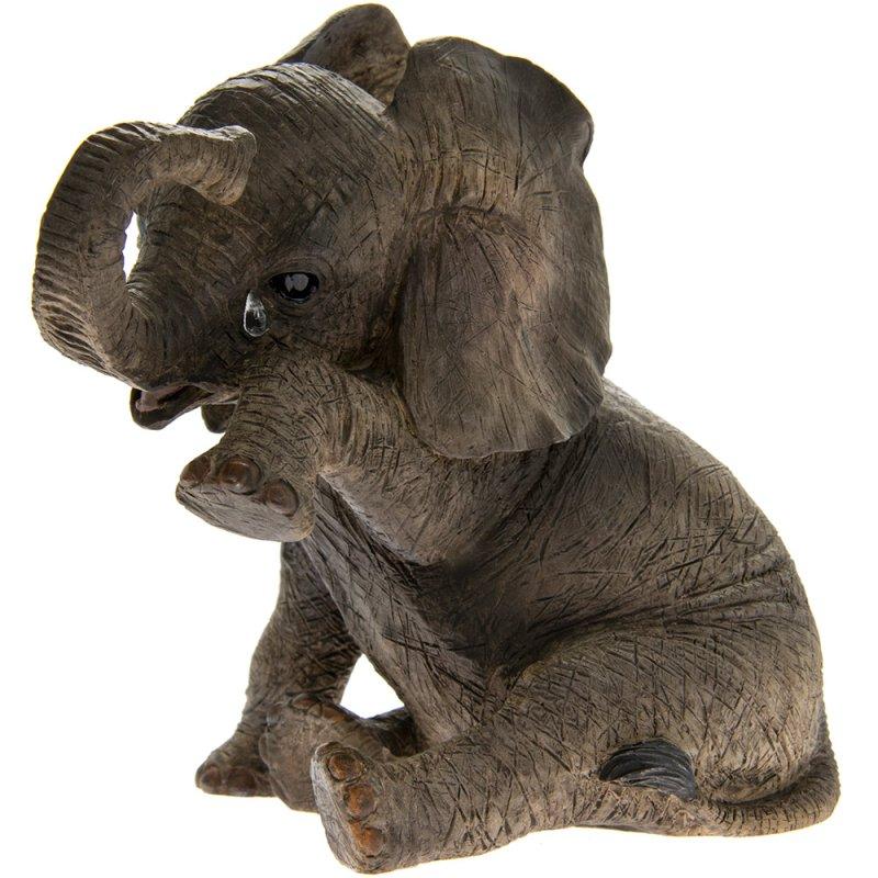 ELEPHANT MISSING YOU