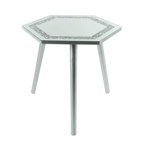 MULTICRYSTAL TABLE 48*42*45CM
