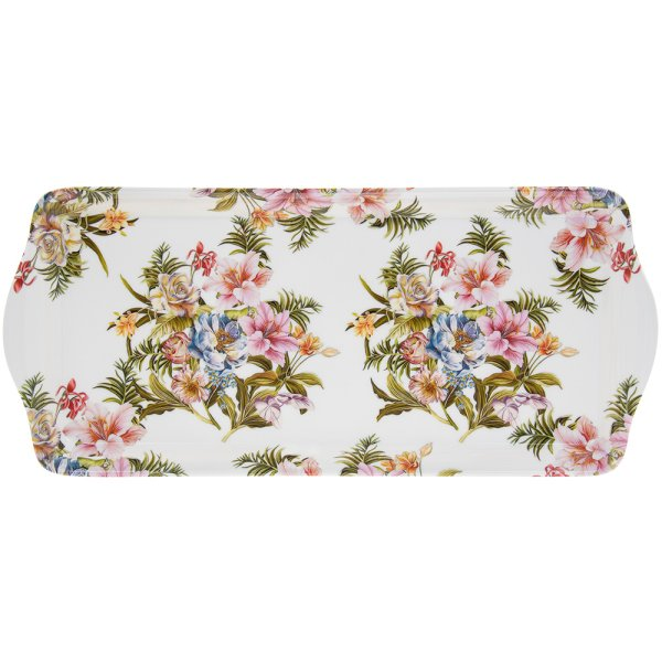 LILY ROSE TRAY MEDIUM