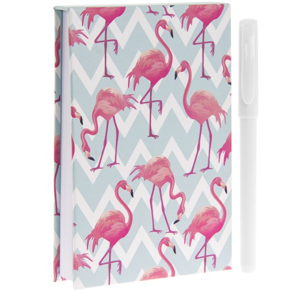 FLAMINGO BAY MEMOPAD