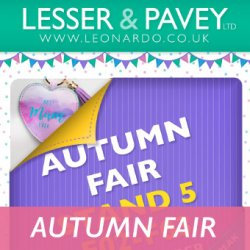 Autumn Fair 2018 Preview