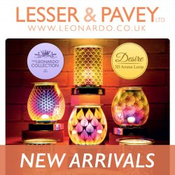 See What's Arriving In Stock
