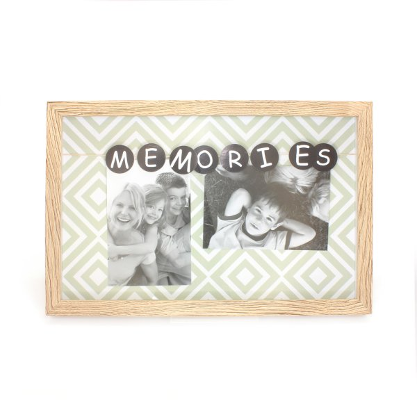 MEMORIES PHOTO FRAME COLLAGE