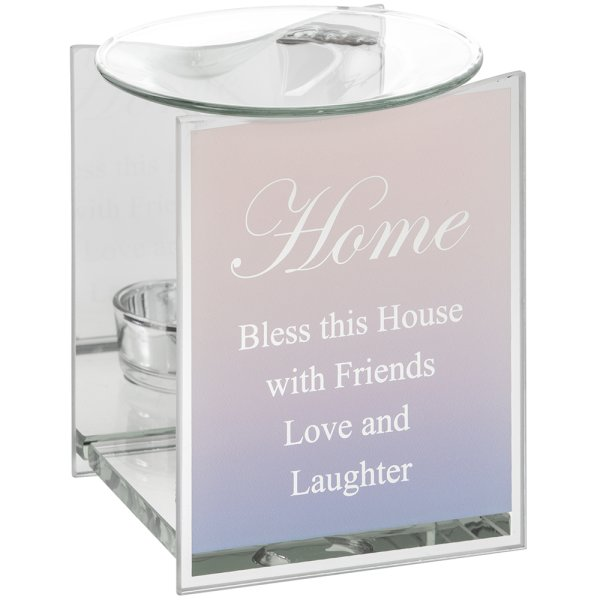 SENTIMENTS OIL BURNER HOME