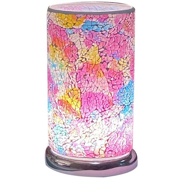 MULTI MOSAIC LED TOUCH LAMP