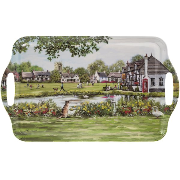 COUNTRY PUB TRAY LARGE