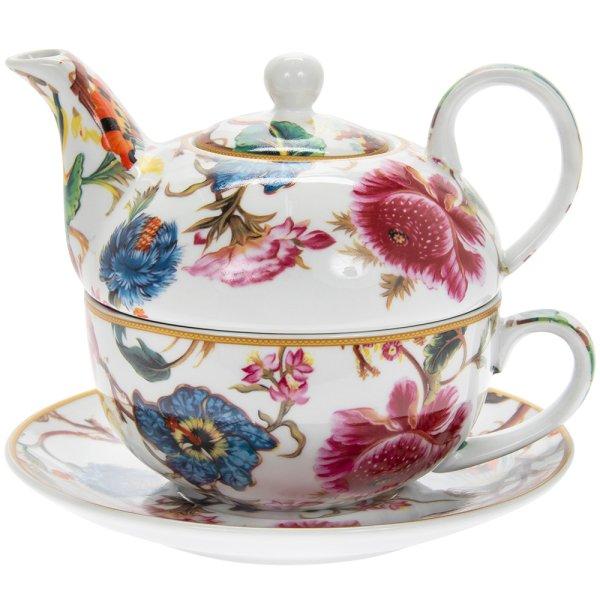 ANTHINA TEA FOR ONE