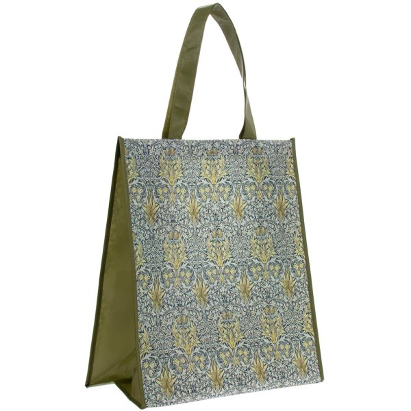 SNAKESHEAD SHOPPING BAG