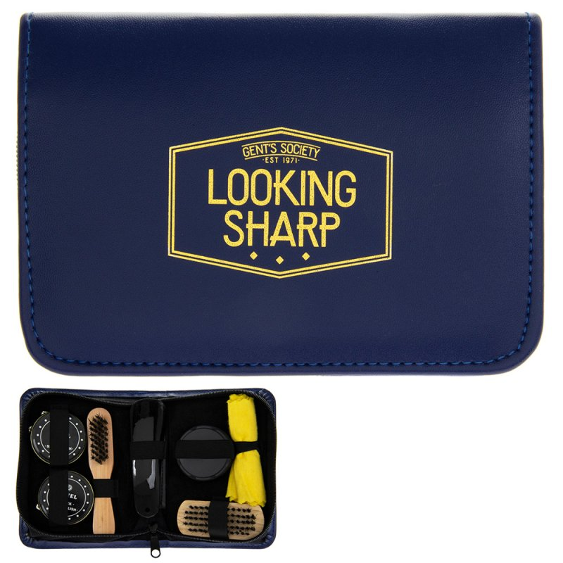 GENTS SOCIETY SHOE CLEAN KIT