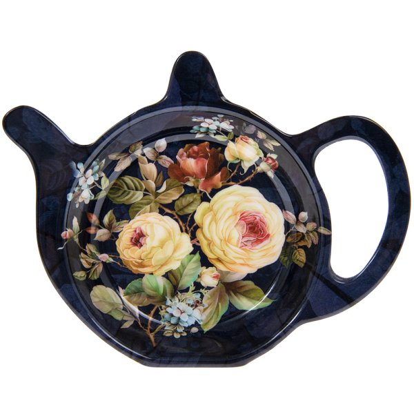 ROSE BLOSSOM TEABAG TIDY