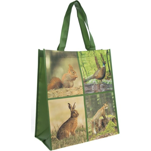 WILDLIFE SHOPPER