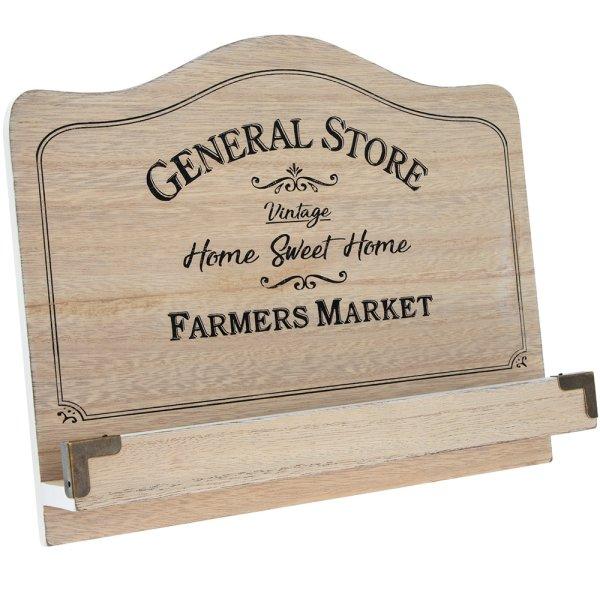 FARMERS MARKET RECIPE BOOK STD