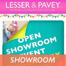 Open Showroom 2018 Preview 2