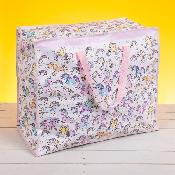 UNICORNS JUMBO BAG