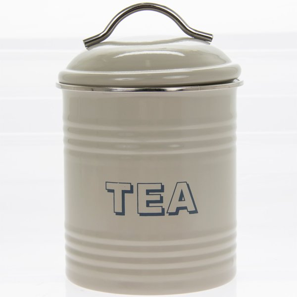 HSH SAGE TEA CANISTER