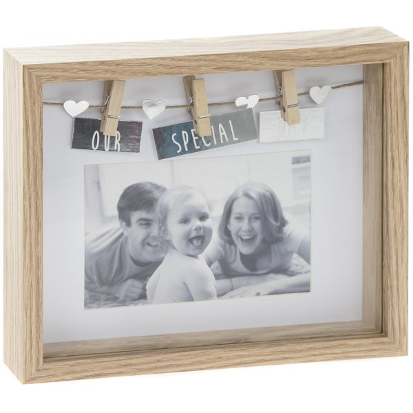 SENTIMENTS OUR SPECIAL FRAME