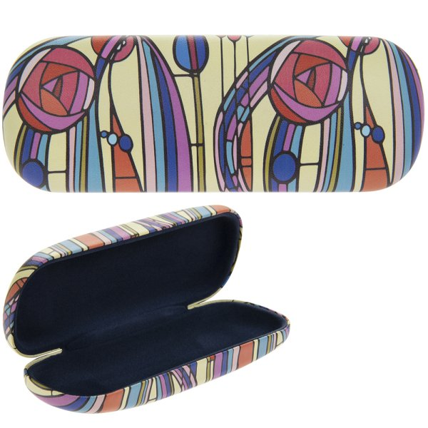 MACKINTOSH GLASSES CASE