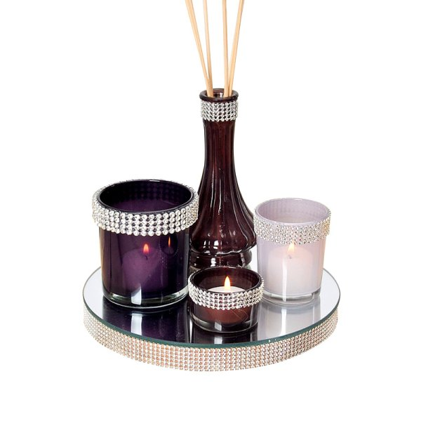 COLOUR CANDLE HOLDER&DIFFUSER