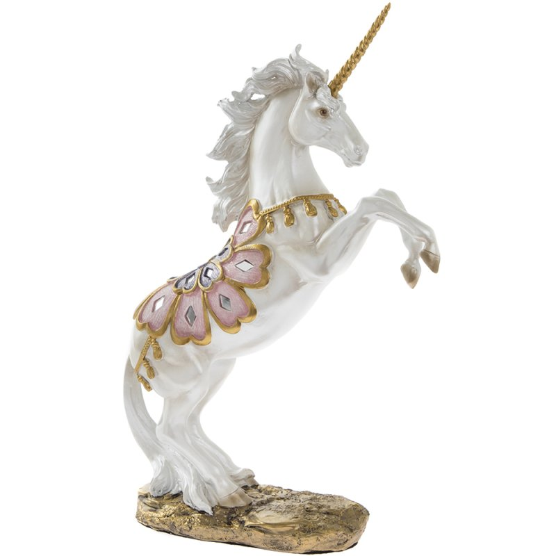 EXOTIC ART UNICORN 12.5""