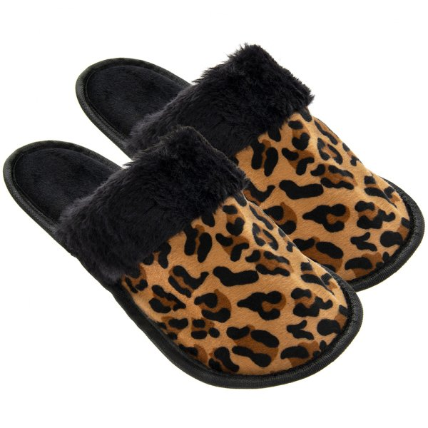 WILDSIDE SLIPPERS