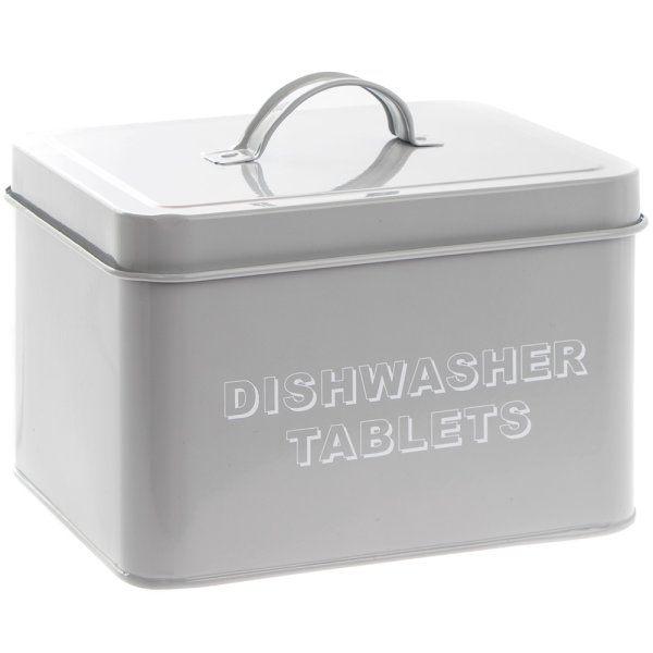HSH GREY DISHWASHER TABLETS
