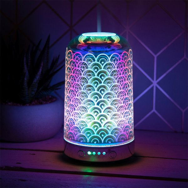 DESIRE AROMA HUMIDIFIER ORB
