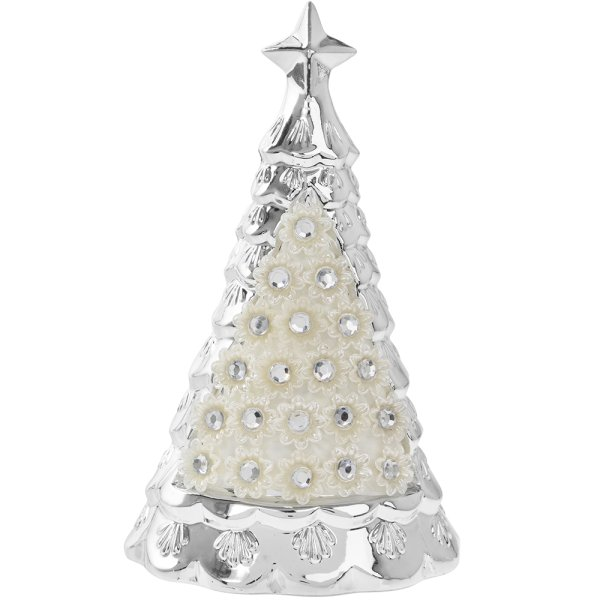 SILVER MILLE CHRISTMAS TREE