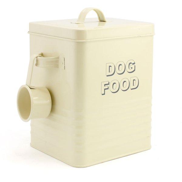 HOME SWEET CREAM DOG FOOD