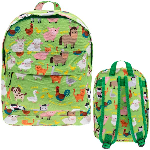 FARMYARD BACKPACK