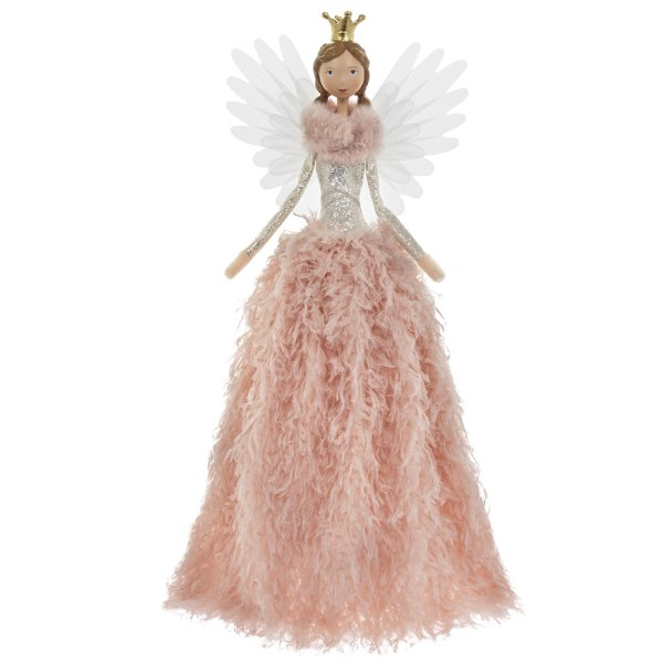 ANGEL STANDING PINK