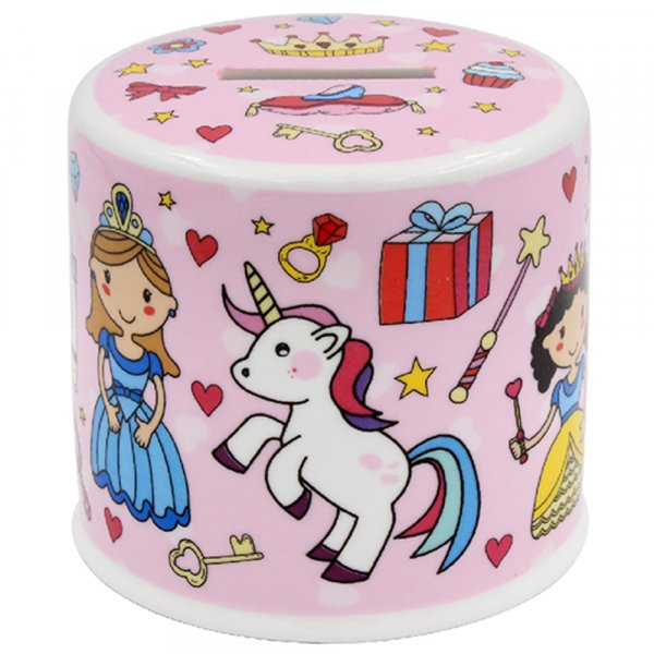 FAIRY TALE MONEY BOX