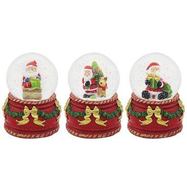 CHRISTMAS WATERBALLS